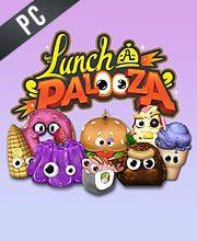 Lunch a Palooza – Recensione – PC