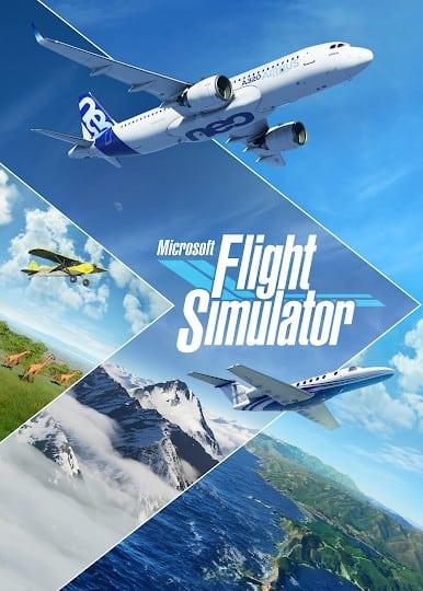 Microsoft Flight Simulator 2020 – PC Windows – Recensione