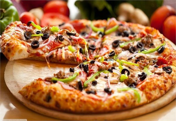 अगर आप पिज्जा खाते है तो जाने ये जरूरी बातें
