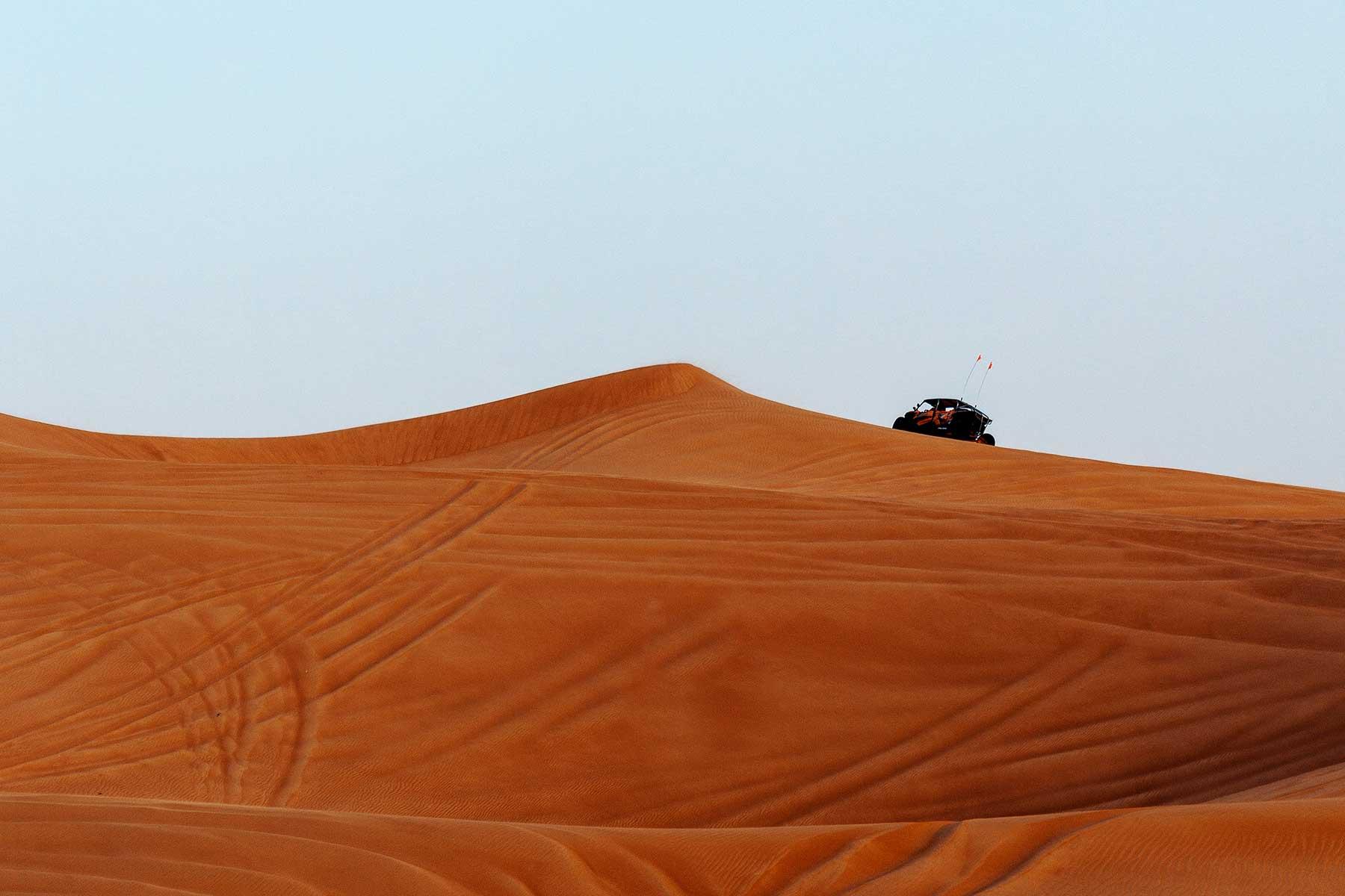 Skräddarsydda-resor-till-Ras-Al-Khaima---öken-safari---Nygren-&-Lind-Resebyrå
