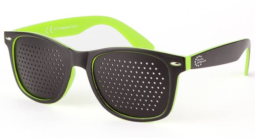 Classic Lime Mix ® Dual DreamOcchiali stenopeici