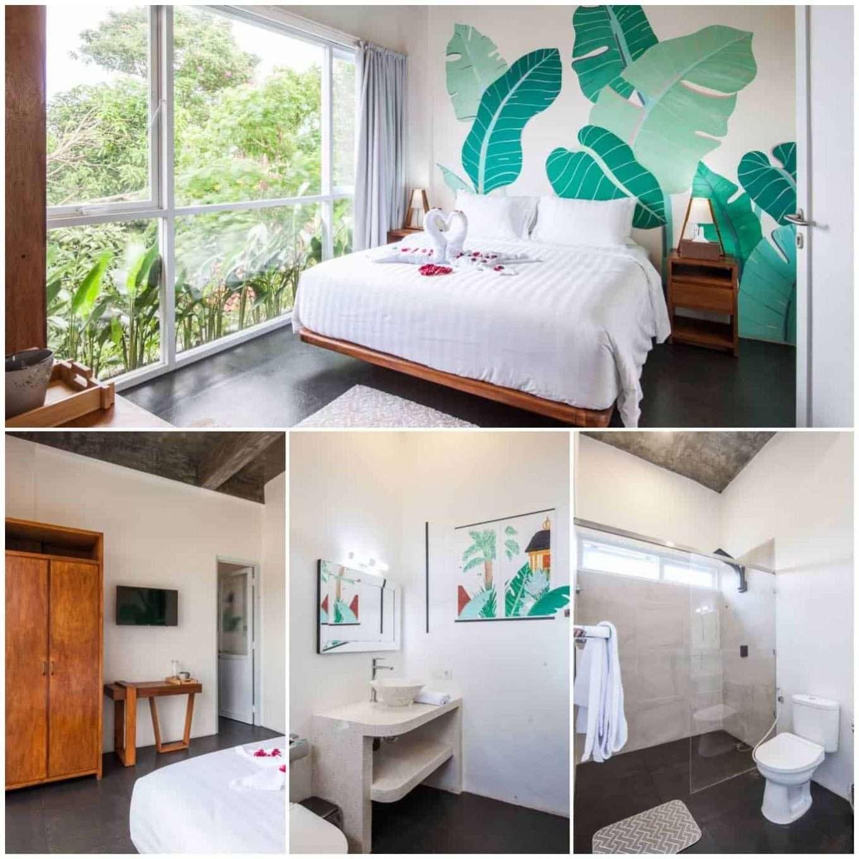 Refresh, Rejuvenate, Retreat, Ohana Retreat Bali