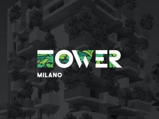 Proposta di design per un palazzo di Milano