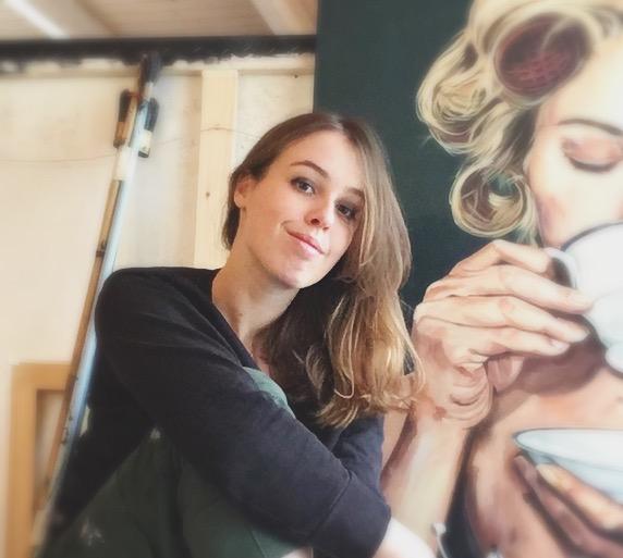 Nina van Rekum