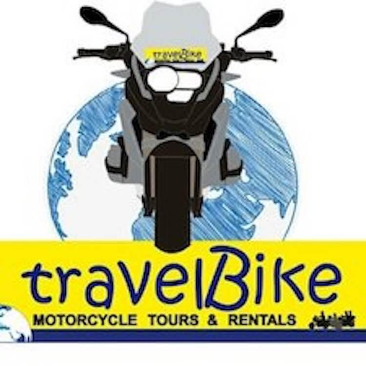 Travel bike