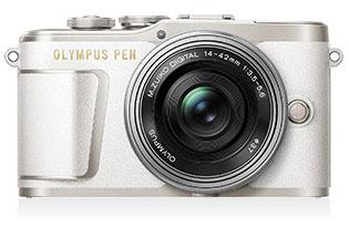 Olympus-Pen-EPL9