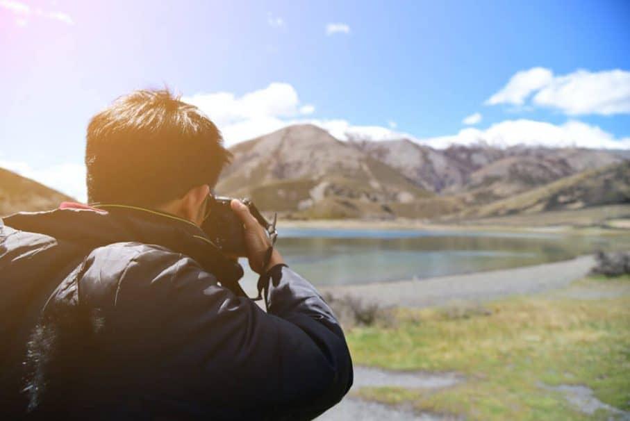 Landscape Photography Jobs