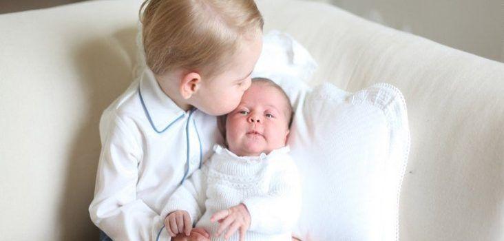 Cómo preparar a tu hijo para la llegada de un bebe