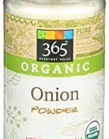 365 Everyday Value Organic Onion Powder