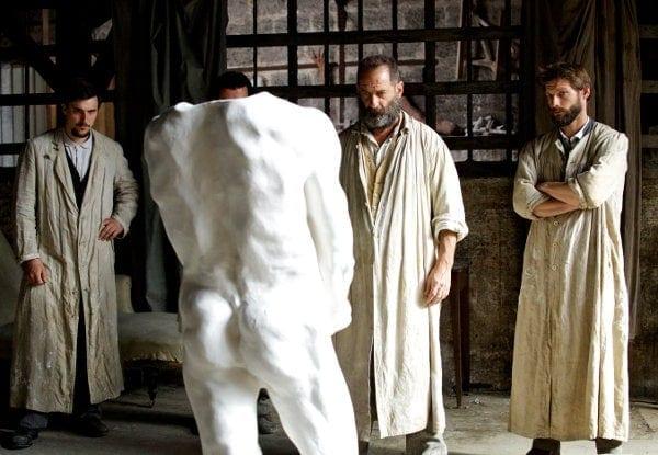 Vincent Lindon dans la peau de Rodin chez Jacques Doillon