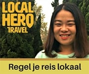 Boek je reis direct in China met Local Hero Travel