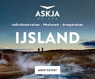 Onvergetelijke avonturen bij Askja Reizen