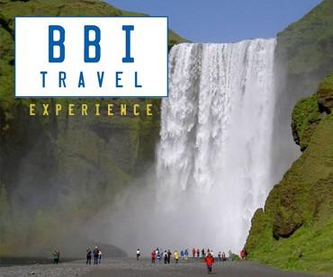 BBI Travel IJsland