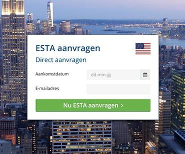 Regel gemakkelijk je ESTA via EstaVS