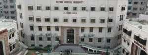 khyber-medical-universit