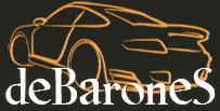 Rijschool de Barones