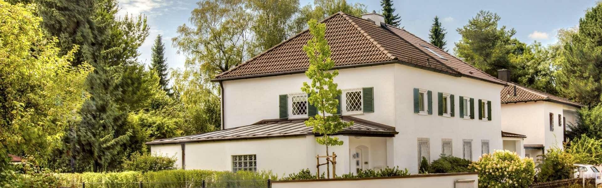 Angebotspreis Immobilienverkauf