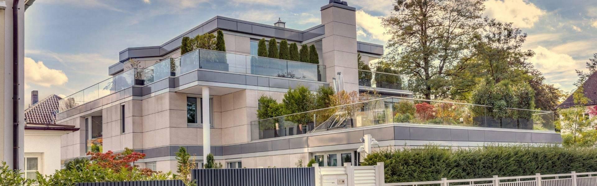 Immobilienmakler Bewertung