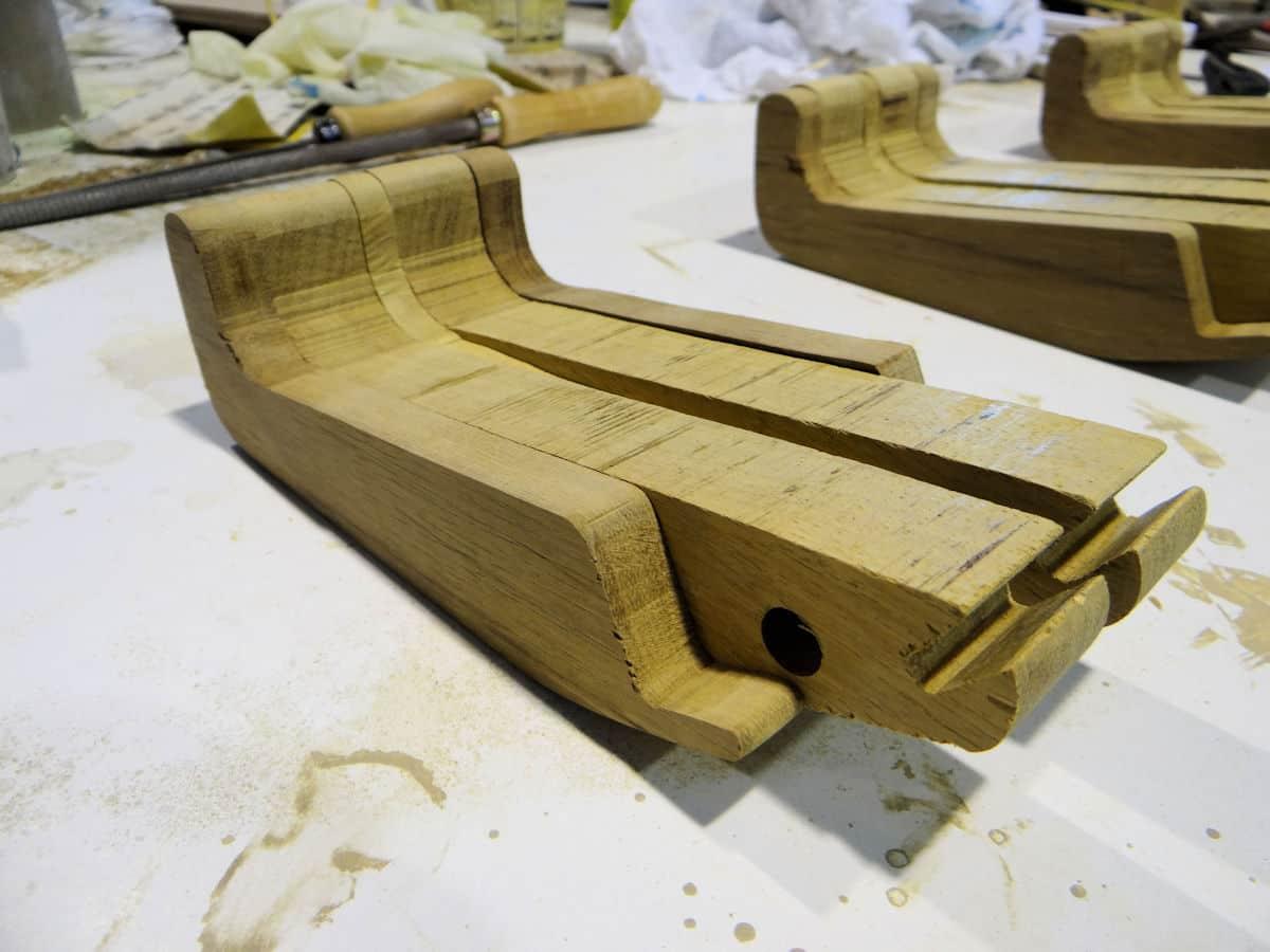 Prototype bois