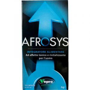 Afrosys