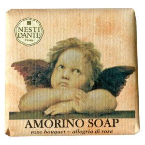 Sapone Amorino - Allegria di Rose