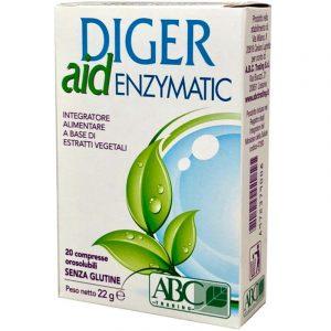 Diger Aid Enzymatic