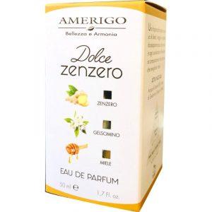 Dolce Zenzero Eau De Parfum