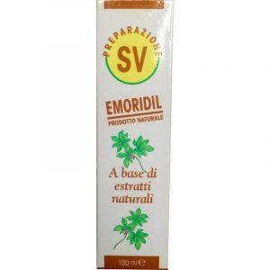 Emoridil - Pomata per Emorroidi