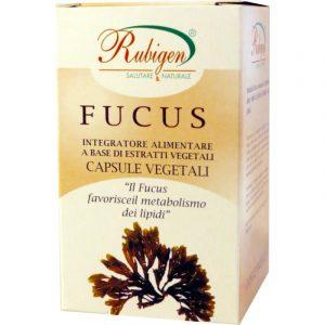Fucus - Dimagrante