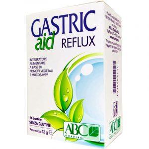 Gastric Aid Reflux