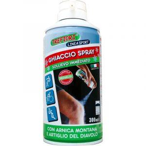 Ghiaccio Spray