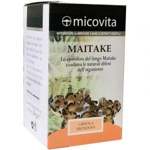 Maitake Capsule