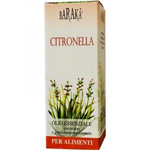 Olio Essenziale Citronella