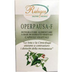 Operpausa - Menopausa