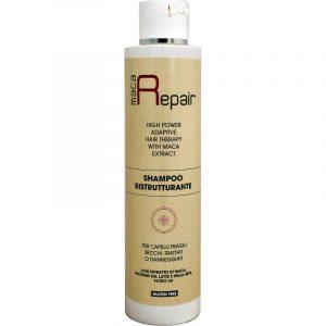 Shampoo Ristrutturante - Maca Repair