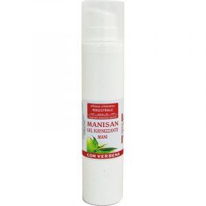 Gel Igienizzante Mani con Verbena Manisan
