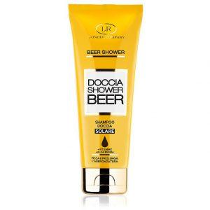 Shampoo Doccia Solare alla Birra