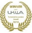 UKWA Winner 2016