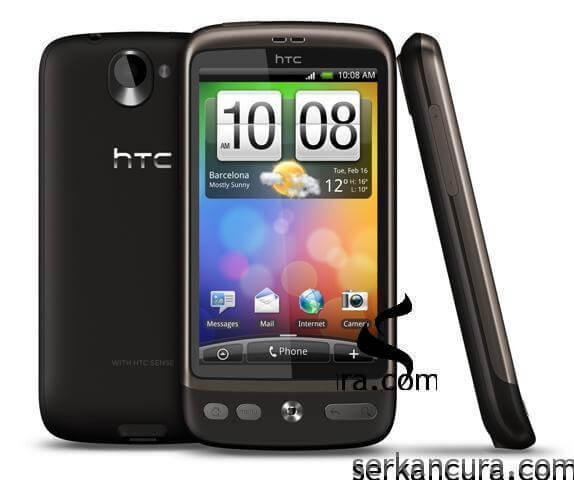 """HTC; """"Yılın Teknoloji Markası"""""""