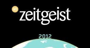 2012'de En Çok Neler Merak Edildi; Google Zeitgeist