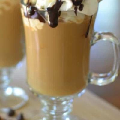 Irish Cream Chocolate Coffee