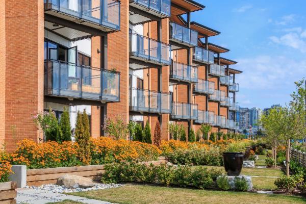 Multi-unit housing pest control