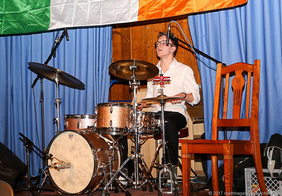 St. Patricksday Irish Night 2017