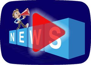 Web-Video News-Infos