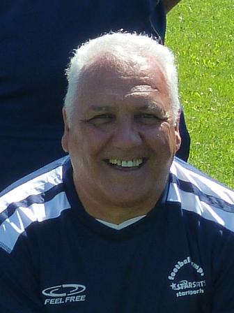 Francis Zbinden