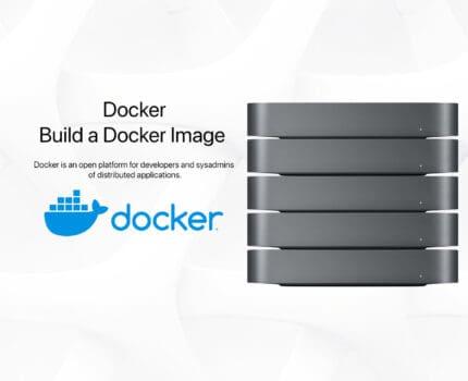 Docker –  Docker Images
