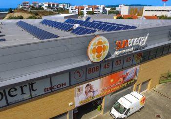 Sunenergy dobra faturação em 2019 para 3 milhões.