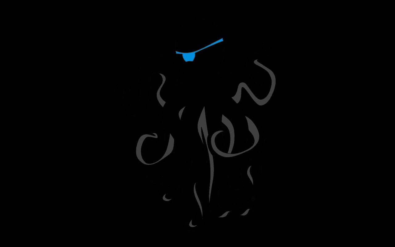 Full Octopus logo