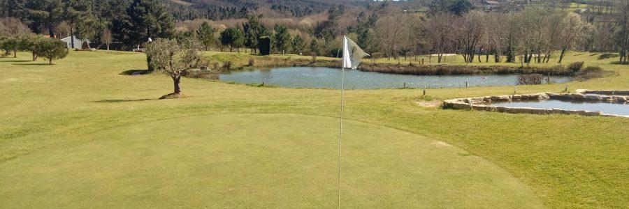Comunidad Golf en Tambre Golf – Prueba Circuito 2021