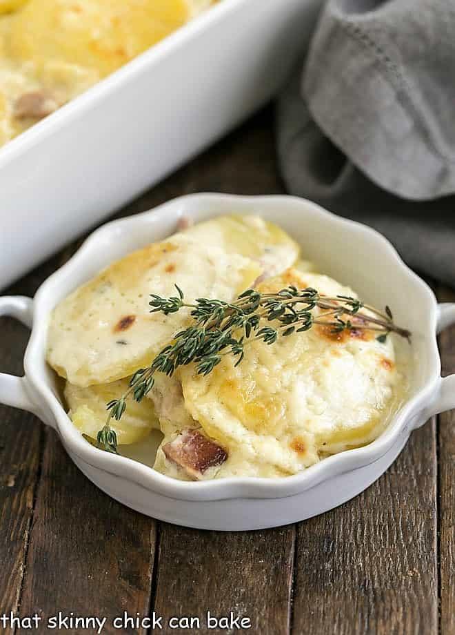 Best Scalloped Potatoes